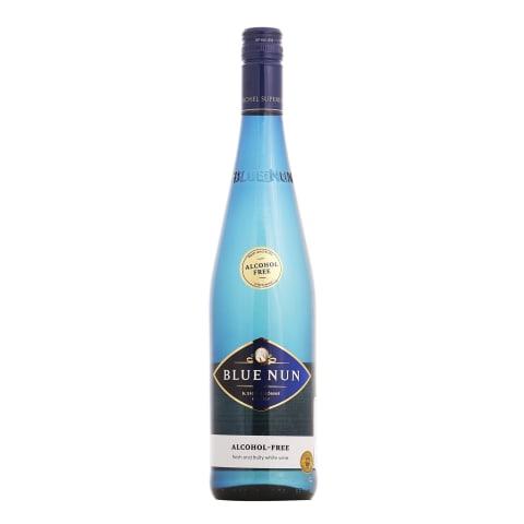 B.v. Blue Nun bezalkoholisks 0% 0,75l