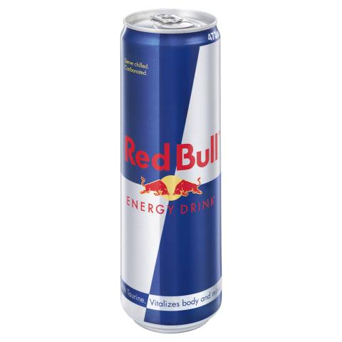 Enerģijas dzēriens Red Bull 0,473l
