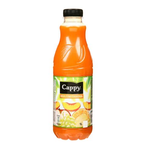 Nektārs Cappy multivitamīnu 1l
