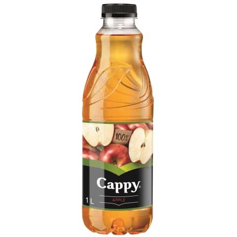 Sula cappy ābolu 100% 1l