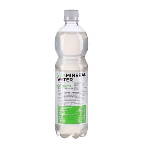 Dzēriens Vitamin Perfomance Power 0,75l