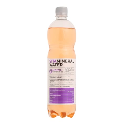 Vesi Vitamineral Mental 0,75l