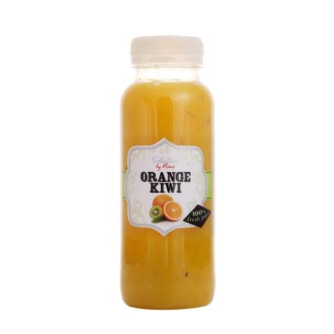 Apels.ir kivių sult, 250ml