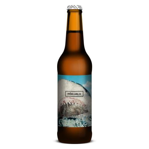 Õlu Põhjala Uus Maailm 4,7%vol 0,33l