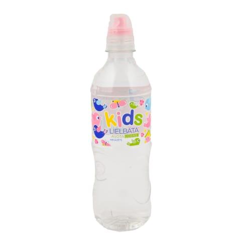 Ūdens Lielbāta avota Kids 0,5l