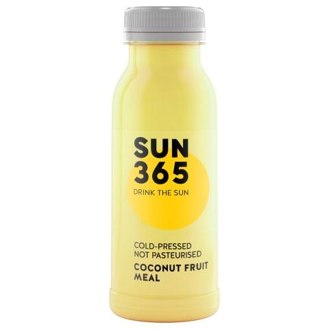 Ananasų ir kokosų glotnutis SUN365, 250ml