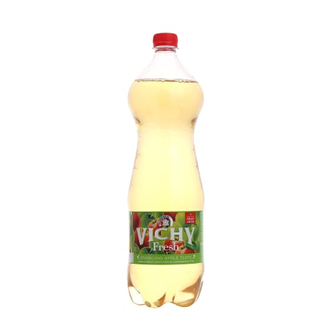 Karbon.jook Vichy Fresh Apple 1,5L