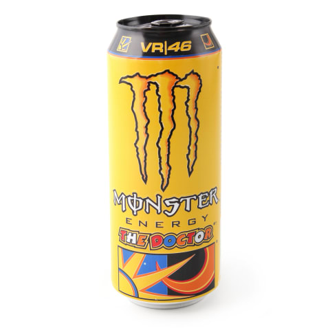 Energiajook Monster Rossi 0,5l