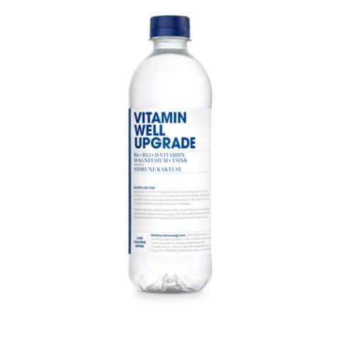 Jook Vitamin Well Upgrade 0,5l