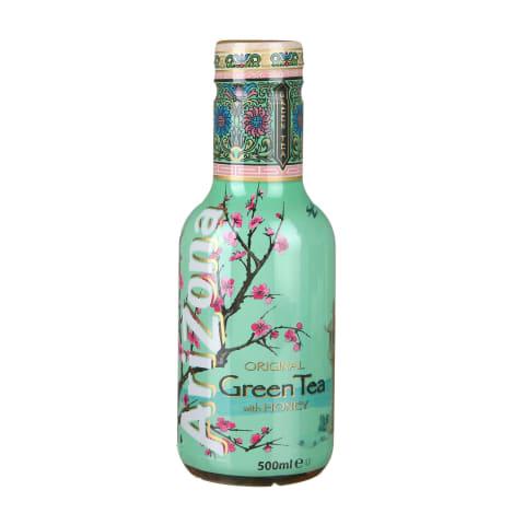 Žaliosios arbatos gėrimas ARIZONA, 500ml