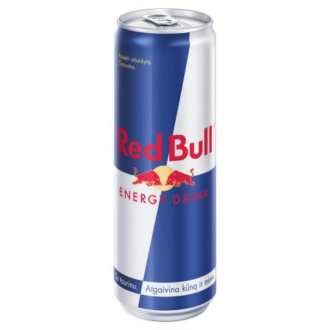 Gaivusis energinis gėrimas RED BULL, 355ml