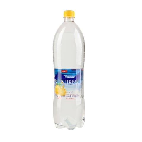 Joogivesi karb-tud Rimi sidrunimaits. 1,5l