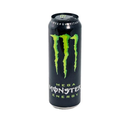 Enerģijas dzēriens monster mega 0,553l