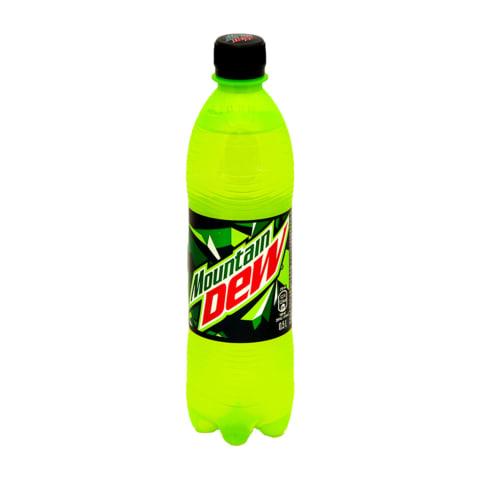 Gāz.dzēriens Mountain Dew 0,5L