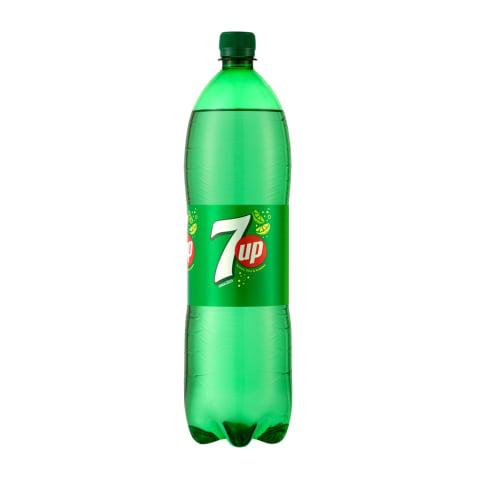 Gāz.dzēriens citronu-laima 1,5L