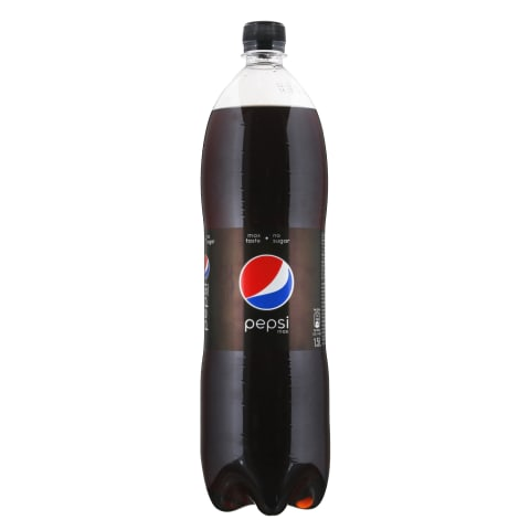 Gaivusis gėrimas PEPSI Max, 1,5l