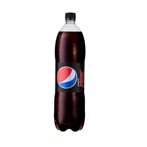 Gāz.dz.Pepsi Max bezkaloriju 1,5l