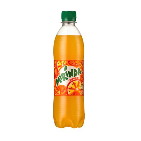 Gāz.dzēriens Mirinda 0,5L