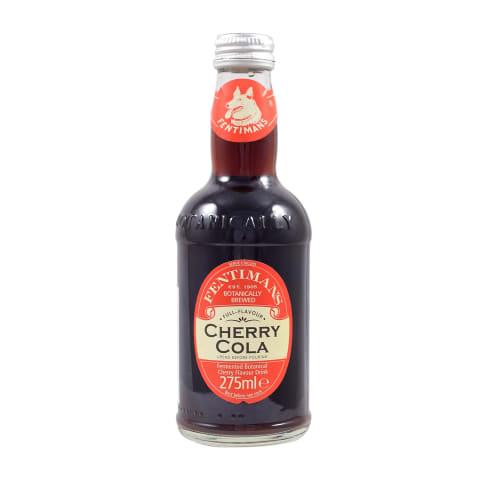 Karastusj. Fentimans Cherry Tree Cola 0,275l