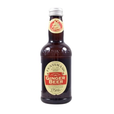 Karastusjook Fentimans Ginger Beer 0,275l