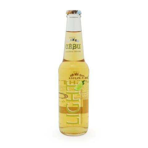 Alus Cēsu Light Lime 4,2% 0,33l