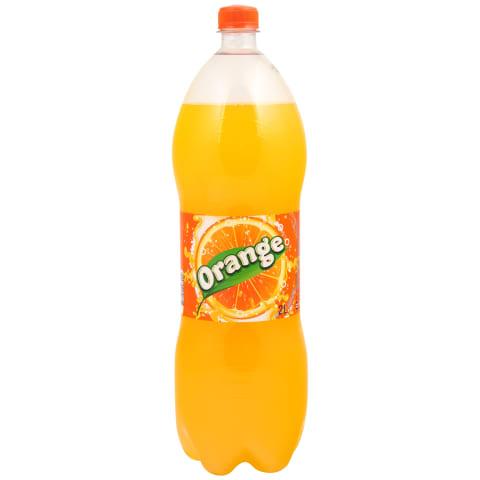 Gāzēts dz. Rimi ar apelsīnu garšu 2l