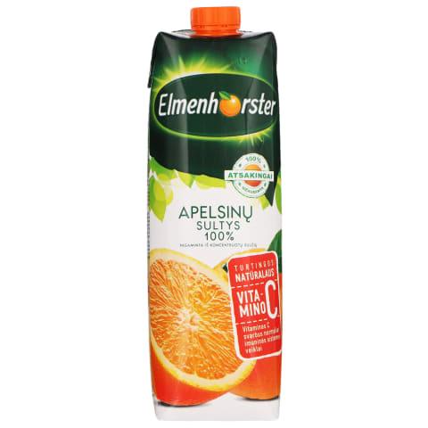Apelsinų sultys ELMENHORSTER, 1l