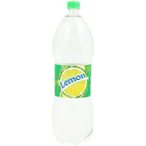 Gāzēts dzēriens Rimi ar citrona garšu 2l
