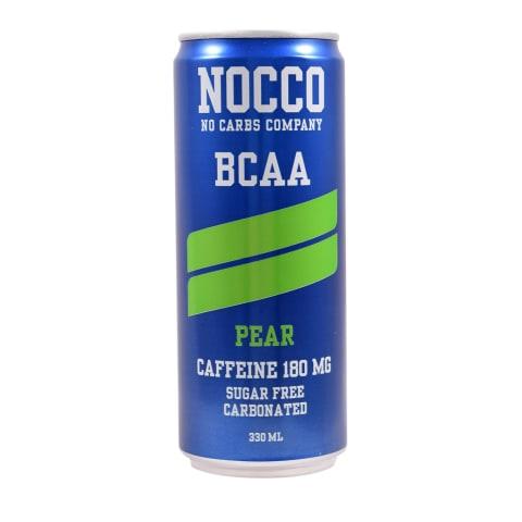 Spordijook Nocco BCAA pirn 0,33l