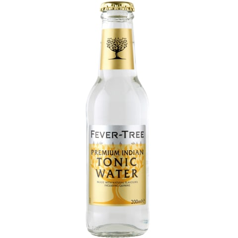 Toniks Fever Tree Indian Water 0,2l