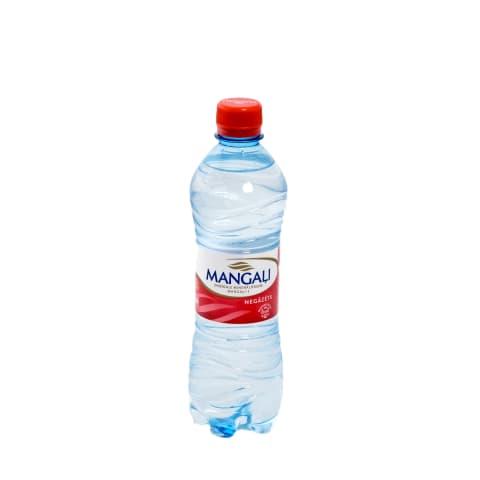Dzeramais ūdens Mangaļi-1 negāzēts 0,5l