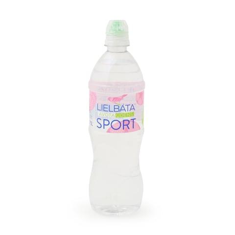 Ūdens Lielbāta Sport negāzēts 0,75l