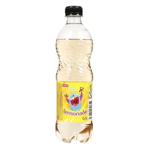 Gāzēts dzēriens limonāde Rimi 0,5l