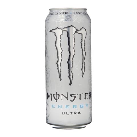 Enerģijas dzēriens monster ultra 0,5l