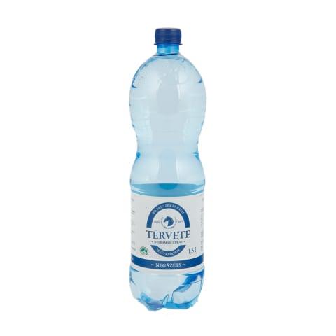 Dzeramais ūdens Tērvete negāzēts 1,5l