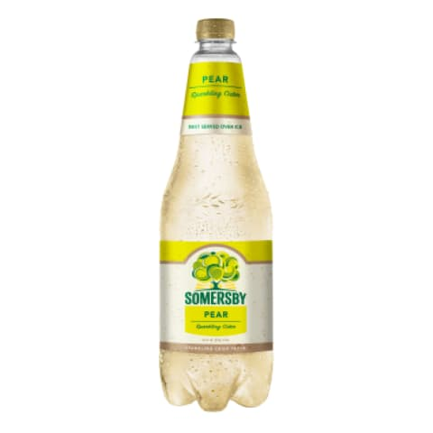 Perry Somersby Pear 4,5%vol 1l pet