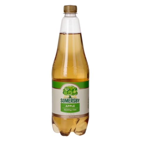 Siider Somersby Apple 1l pet