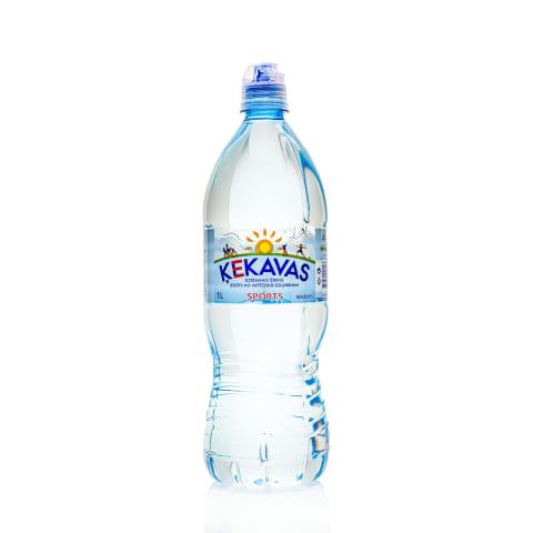 Ūdens Ķekavas avots Sports negāzēts 1l