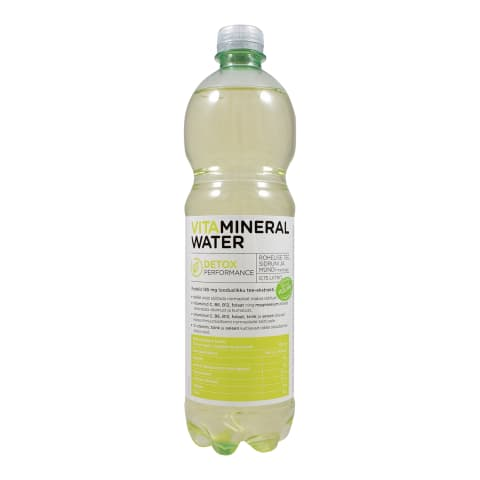 Vitam.jook Vitamineral Detox 0,75l