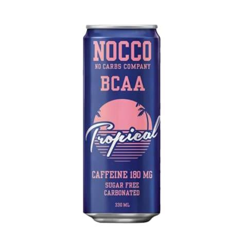 Funktsionaalne jook Nocco troopiline 0,33l