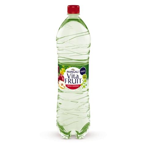 Dzer. ūdens Mangaļi Vitafruit āb. cidon. 1,5l