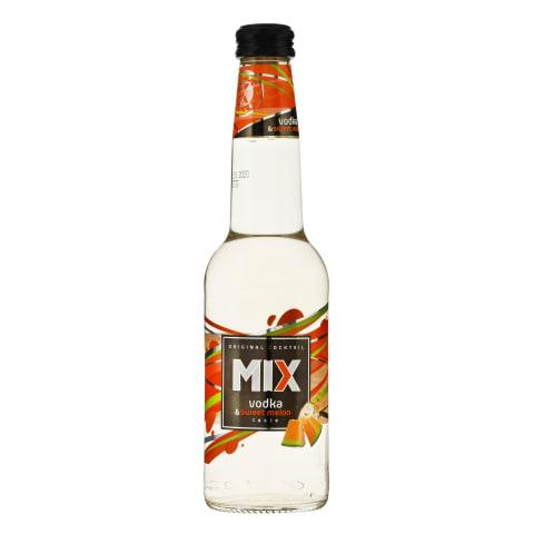 Alk.kokt.MIX VODKA SWEET MELON,4 %,0,33l,but.