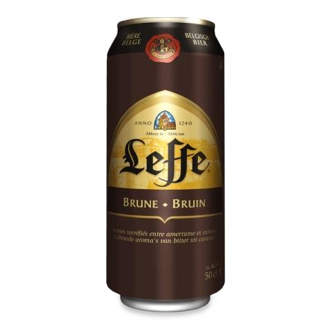 Alus Leffe Brune 6,5% 0,5l