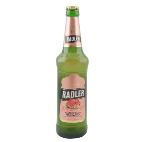 Alus Radler Watermelon 2,5% 0,5l