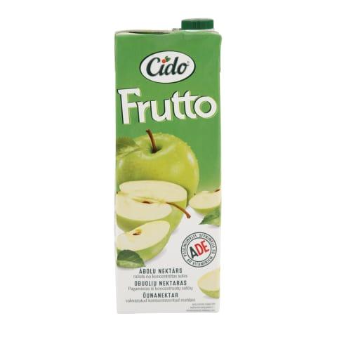 Nektārs Cido Frutto ābolu 1,5l
