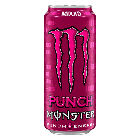 Energiajook Monster Punch 0.5l