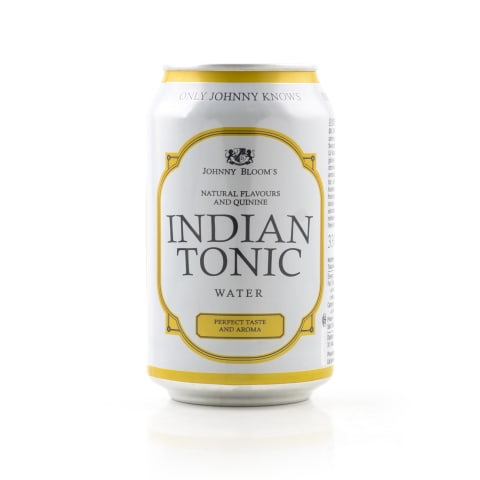 Bezalkoholiskais dzēriens Indian Tonic 0,33l
