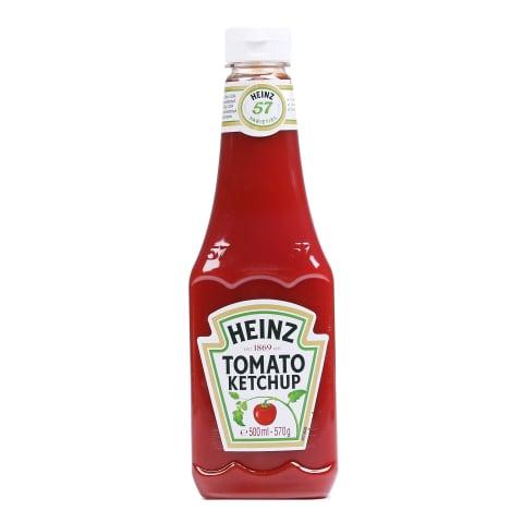 Kečups Heinz klasiskais 570g