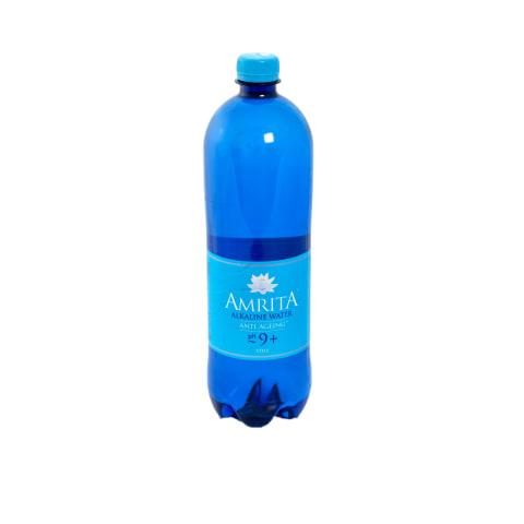 Dzer. ūdens Amrita ar minerālv. negāzēts 1l