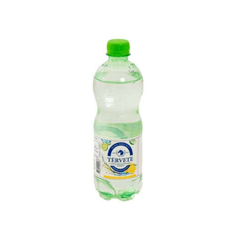 Dz.Tērvetes citrona laima gāzēts,bezalk. 0,5l